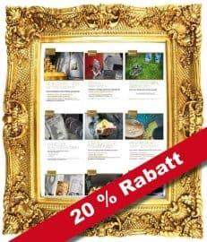 Goldreporter, Rabatt, Shop