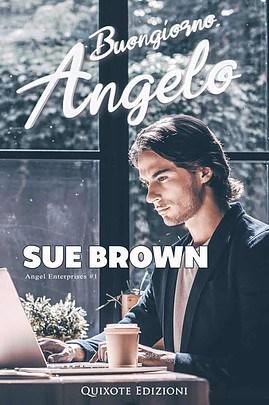 Buongiorno Angelo di Sue Brown
