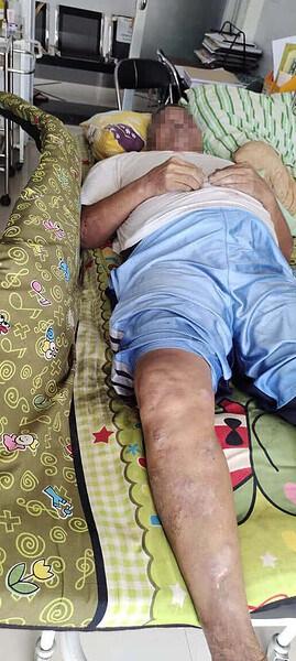 Korban, kakek CS meninggal diduga tersengat listrik