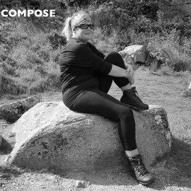 #ONEWORD - Compose