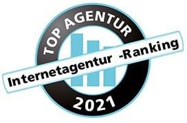 Siegel BVDW-Ranking