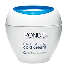 Ponds cold cream occlusive for winter