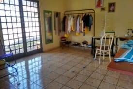 Vendo Casa e salão de 175 mil no Tijuca 1