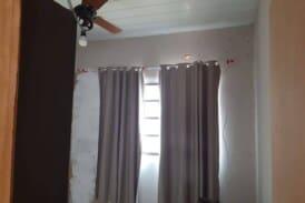 vendo casa de 75 mil com 2 dormitórios no Paulo Cuelho Machado