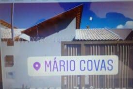 vendo casa de 130 mil no Mário Covas