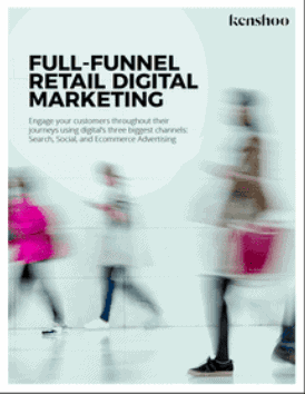 paid search in the retail funnel