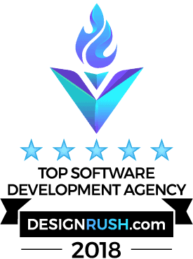 Design Rush Top Software Development 2018