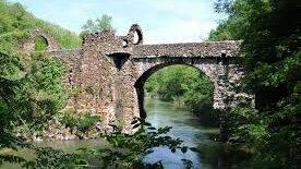 Insolite-Opmerkelijk Pont du Diable