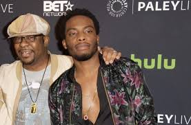BET Announces The Bobby Brown Story Coming Next Year