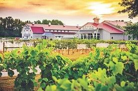 Harvest Ridge Winery