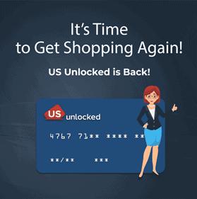 US Unlocked is Back
