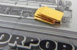 Gold, Wirtschaft (Foto: Goldreporter)