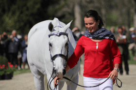"Rolex Rider Announces Dambala Euthanized Due to ""Significant Injury"""