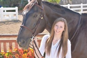 Equestrian Critically Wounded in Arapahoe School Shooting