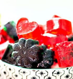 Holiday Hard Candy - Choose your favorite flavors and colors