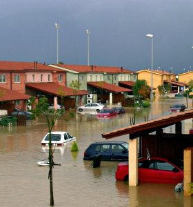 How to Clean after a Flood - Protect your home and health