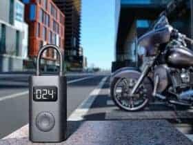 Miglior compressore d'aria portatile a batteria