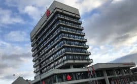 Sparkasse, Bank, Gebühren, Urteil (Foto: Goldreporter)
