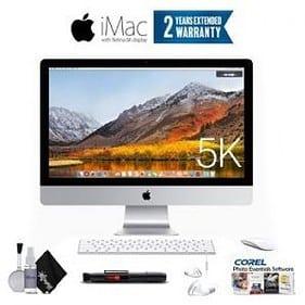 iMac 27-inch 5K mid 2017