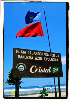 Programa Bandera Azul Ecológica