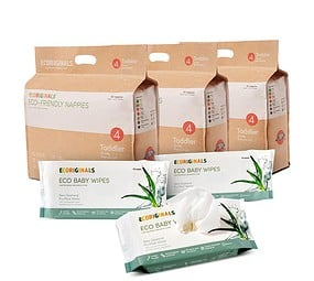 Eco Baby Originals Subscription Box Australia
