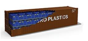 IsoBins™Optimise ISO Freight Containers