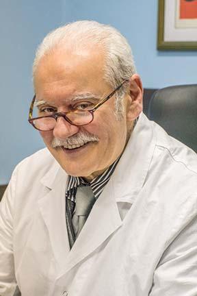 Dottor Marco Maria Giardina