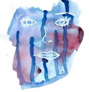 """Bones"" single art - Wens"