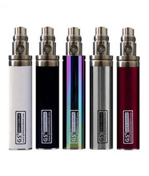 eGo Battery – 2200mah