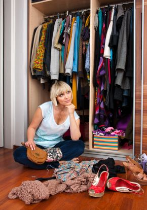 Closet Talk – Owning It All Is Not As Crucial As It Is to Own the Look