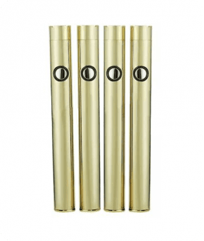 Dank Terpenes UK - Slim Gold Battery 350mah