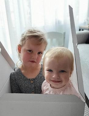 Blog overgang 1 naar 2 kinderen 2. Ik heb het me heel vaak afgevraagd: hoe ga ik de overgang van 1 naar 2 kinderen ervaren? En nu weet ik het. Het antwoord deel ik met jullie.
