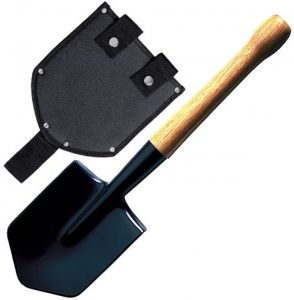 Special Forces Shovel By Cold Steel