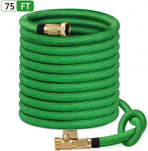 SunGreen Expandable Water Hose