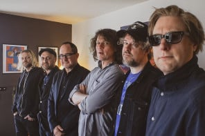 'Thrashing Thru the Passion' is The Hold Steady's Resurrection