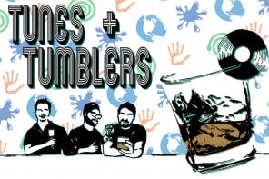"Podcast: Tunes & Tumblers Savor ""This Life"" with Vampire Weekend"