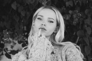 "Today's Song: Dove Cameron Unveils Her Most Truthful Self in Latest Single ""Bloodshot"""