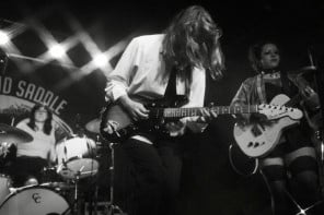 Live Review: Marika Hackman Wields Undeniable Power and Confidence at Philly's Boot & Saddle