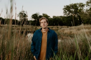 "Singer/Songwriter Davis John Patton's Stirring Homecoming ""We Can Find a Place"""