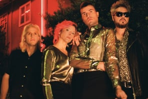 "Interview: Neon Trees Return with Electrifying Anthem ""Used to Like"""