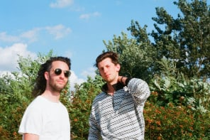 "Interview with Surf Rock Is Dead: How to Put ""Surfgaze"" on the Indie Map"