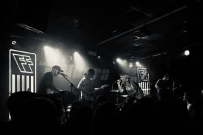Live Review: A Night of Perfect Pop with Fickle Friends at The Joiners, Southampton