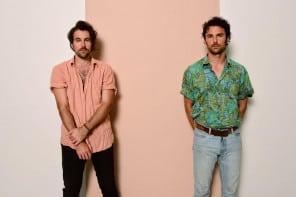Interview: Keeping It Light with Dream Folk Duo Tall Heights
