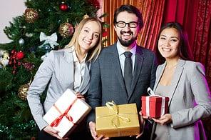 corporate christmas gift