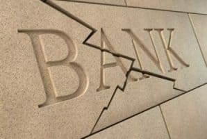 How safe is your bank deposits