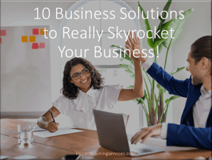 10-business-solutions cover image