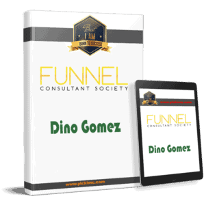 funnel consultant society price