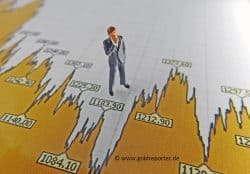 Gold, Goldpreis, Manipulation (Foto: Goldreporter)