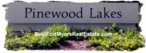 Pinewood Lakes Gateway Fort Myers Real Estate