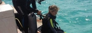 family travel ideas, kids scuba, little bubblemaker, family scuba